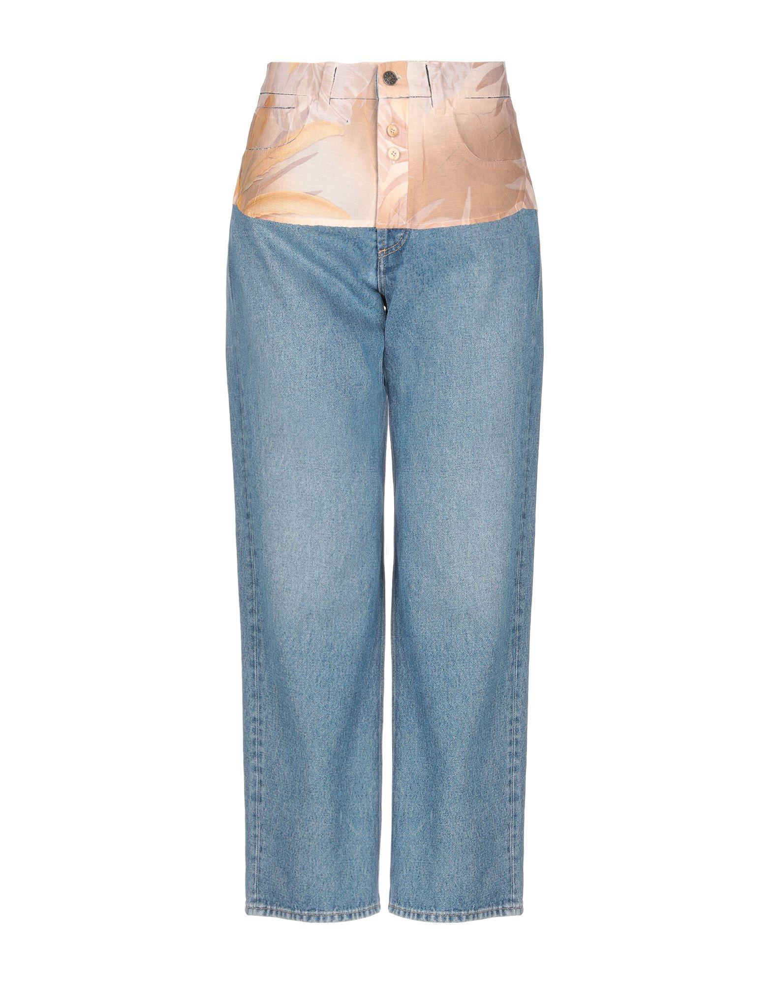 Pantaloni Jeans Maison Margiela damen - 42715420BA