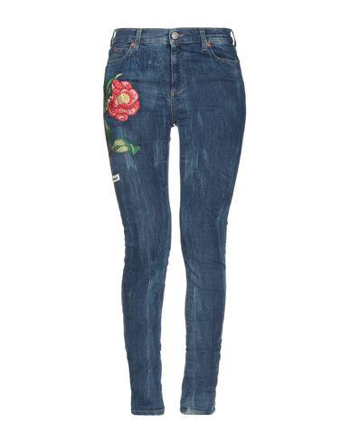 deaeb0e304e6 Pantaloni Jeans Gucci Donna - Acquista online su YOOX - 42715424HP