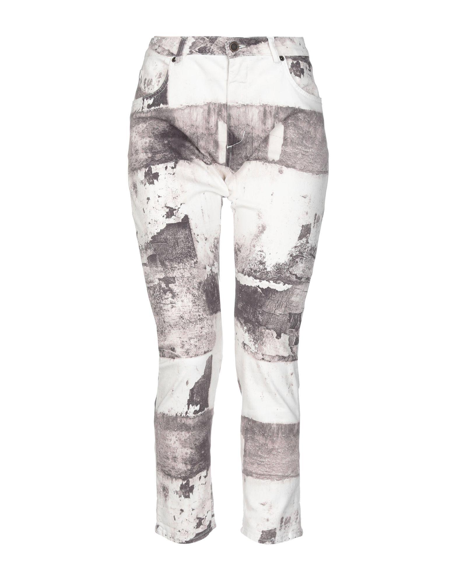 Pantaloni Jeans Superfine donna donna donna - 42716436BB 281
