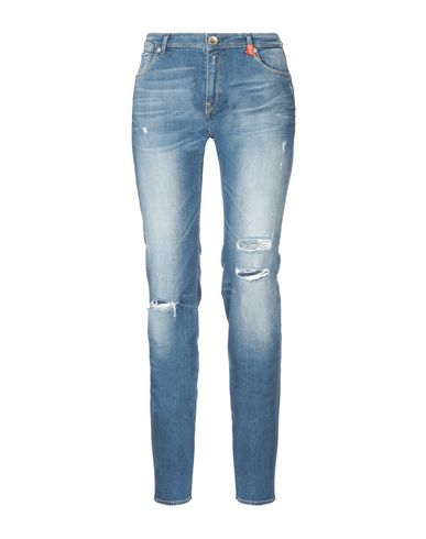be00f13a94 Replay Denim Pants - Women Replay Denim Pants online on YOOX Hong ...