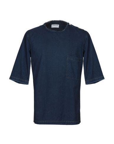 COSTUMEIN Denim Shirts in Blue