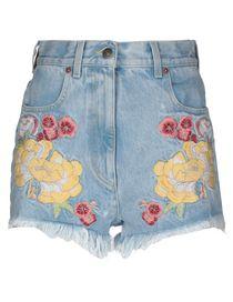 7acc787db1639 Shorts Gucci Damen Frühling Sommer und Herbst Winter Kollektion ...