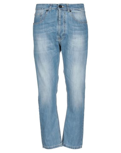 QUINTESSENCE - Denim trousers