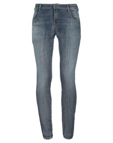 Met Denim Pants - Women Met Denim Pants online on YOOX United States - 42717003CA