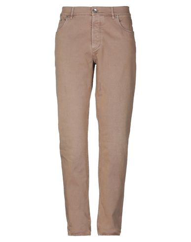 BRUNELLO CUCINELLI - Denim trousers