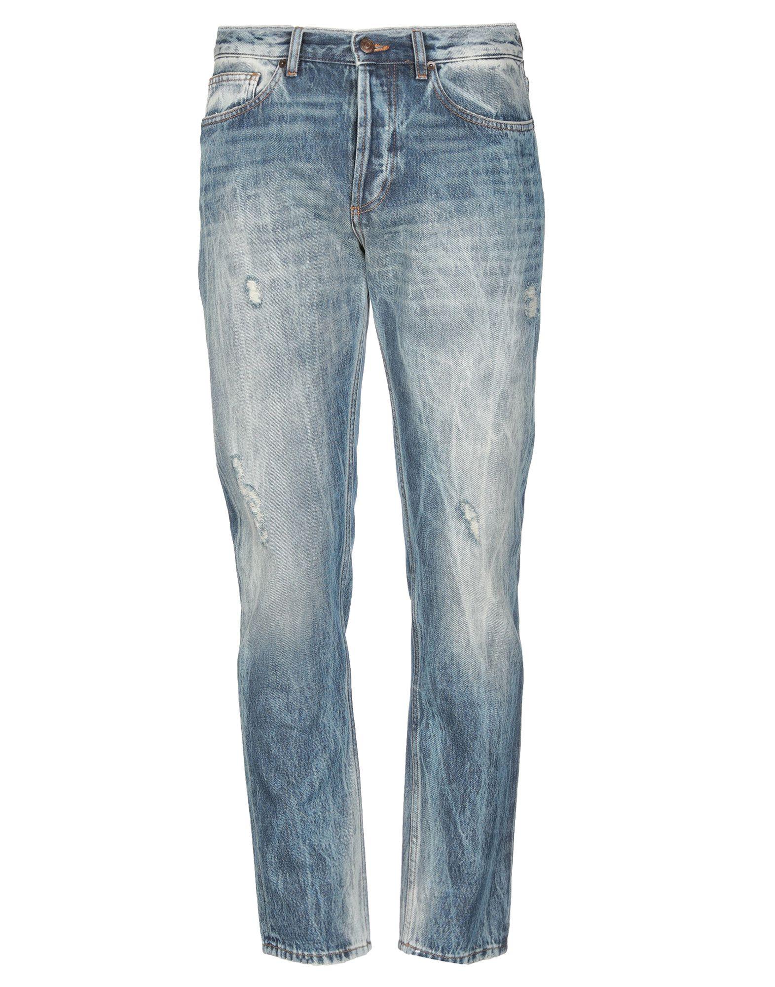 Pantaloni Jeans Mauro Grifoni uomo - 42717156XJ 42717156XJ  Discounter