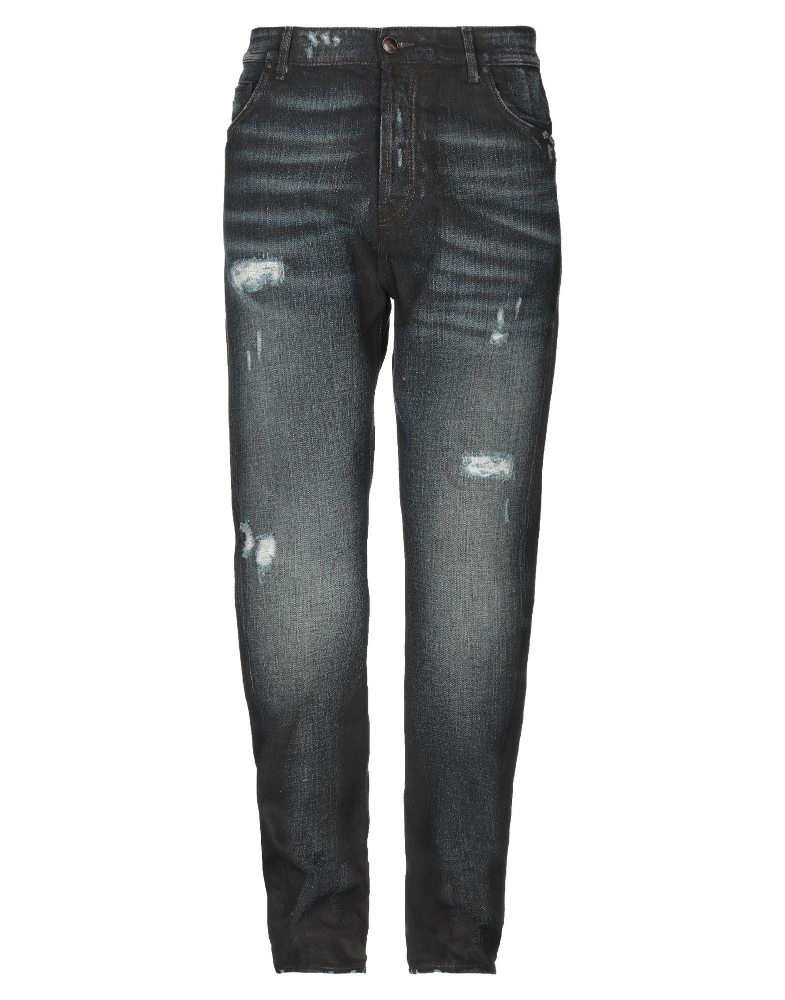 Pantaloni Jeans Liu Liu •Jo Man uomo - 42717512MG