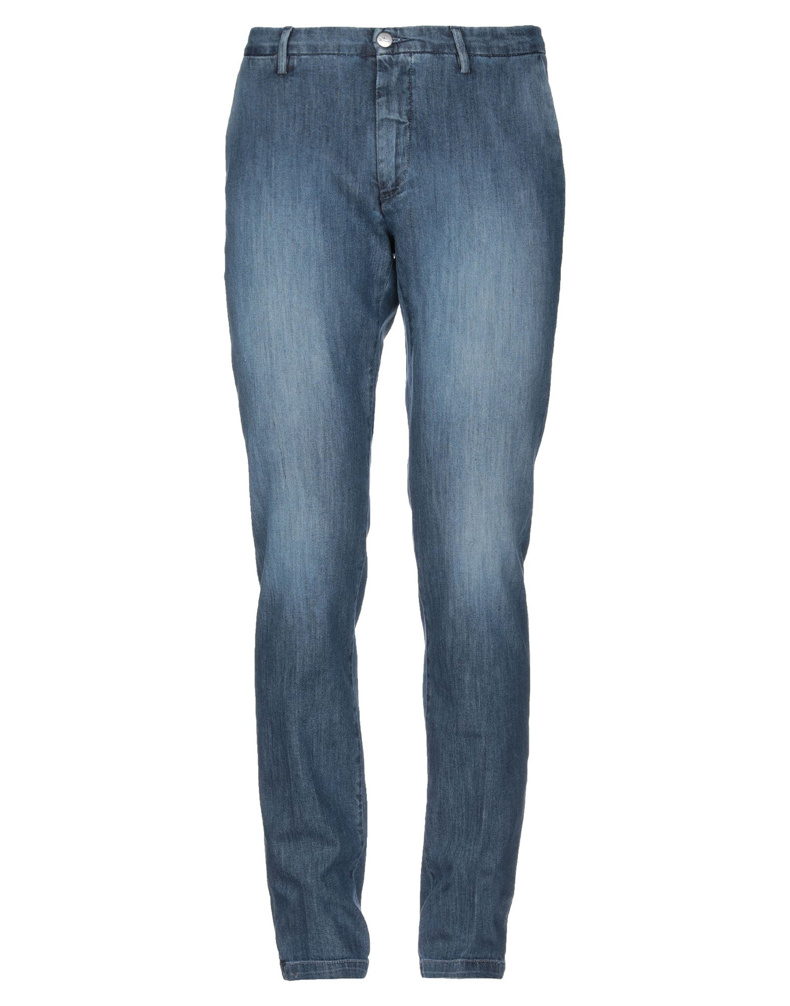 Pantaloni Jeans Jeans Jeans Yan Simmon uomo - 42717724XE fe2