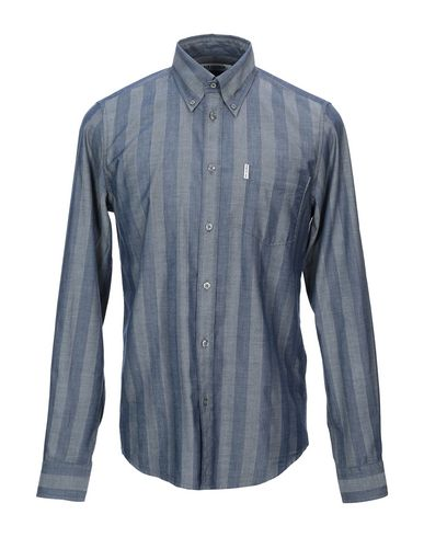 BEN SHERMAN - Denim shirt