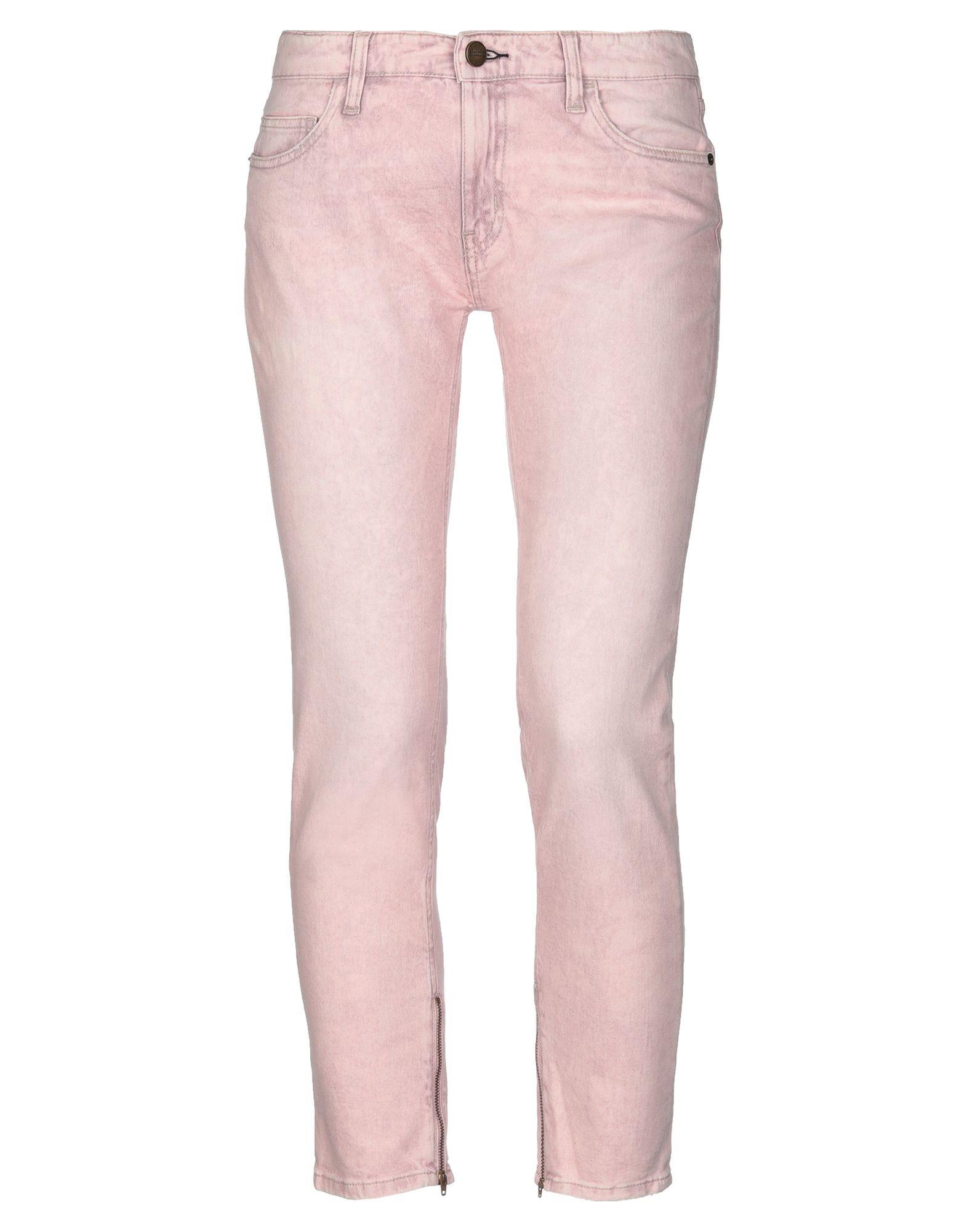 Pantaloni Jeans Shine damen - 42717862KM