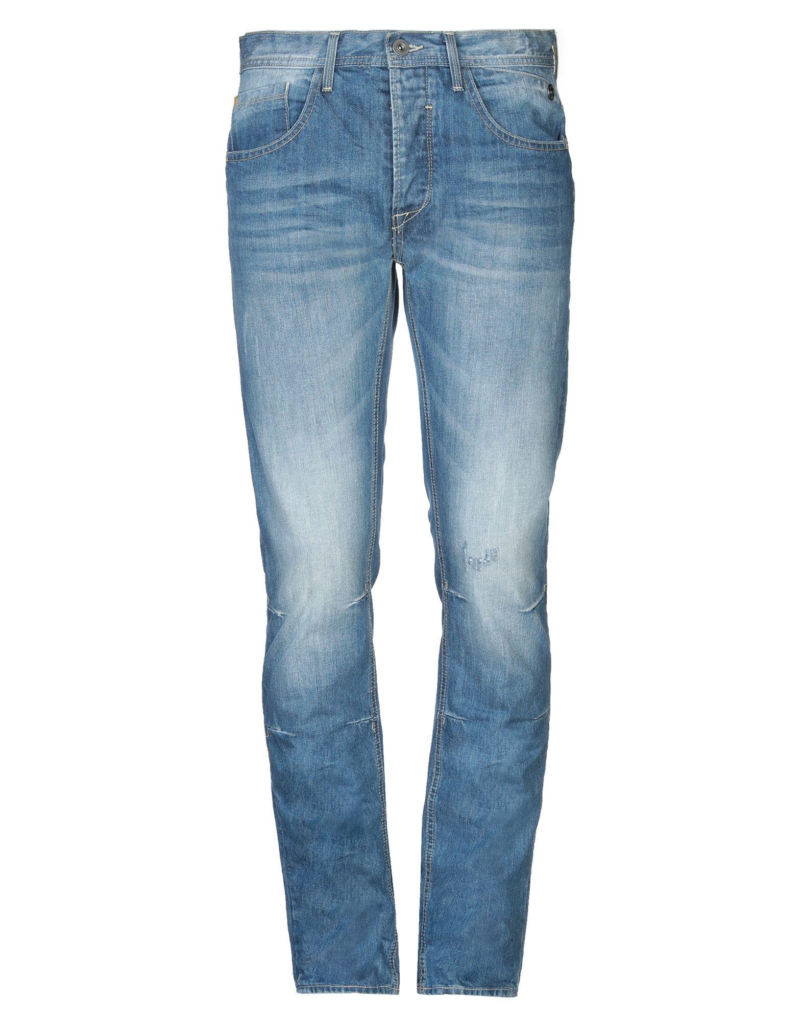 Pantaloni Jeans Blend herren - 42718127KC
