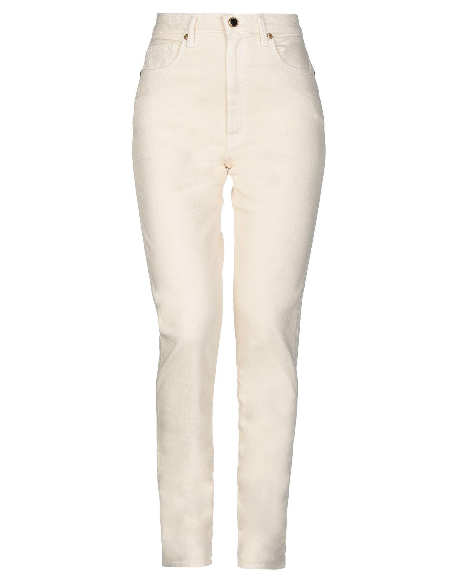 Pantaloni Jeans Khaite Khaite Khaite donna - 42718228WD dbe