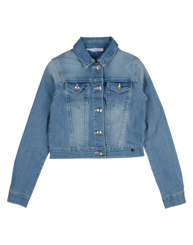 L:Ú L:Ú by MISS GRANT - Denim jacket