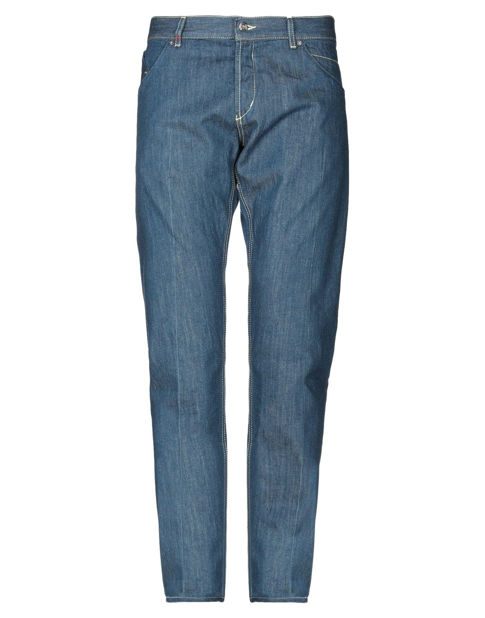 Pantaloni Jeans Dondup herren - 42718387FN