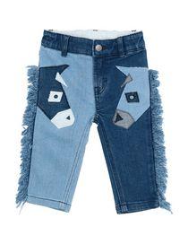 67313c2ae2b Τζιν 0-24 μηνών Αγόρι - Παιδικά ρούχα στο YOOX