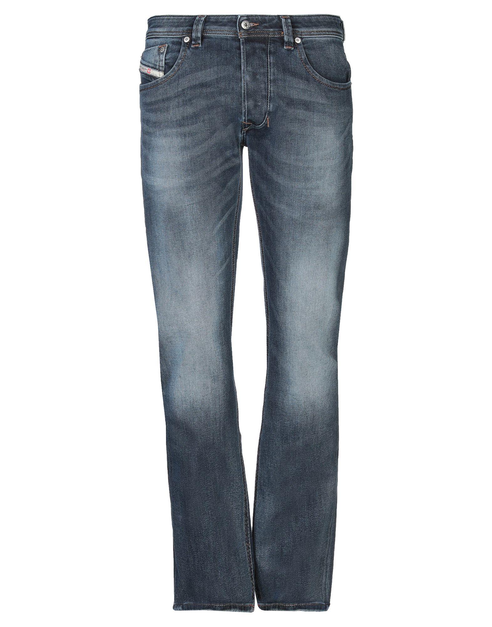 Pantaloni Jeans Diesel uomo - 42718763DO 42718763DO 42718763DO 408