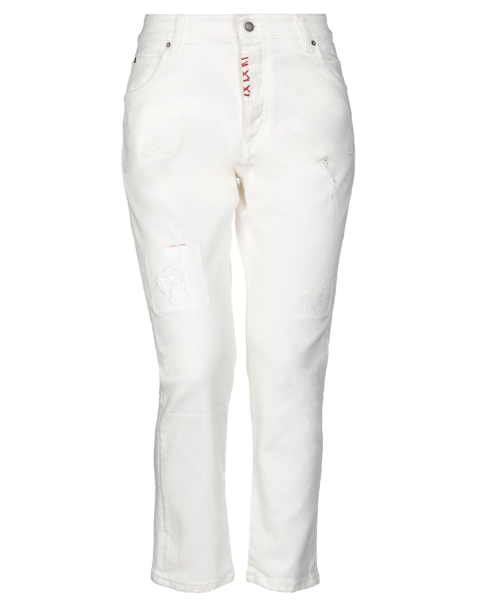 Pantaloni Jeans Malebolge Viii damen - 42718766NS