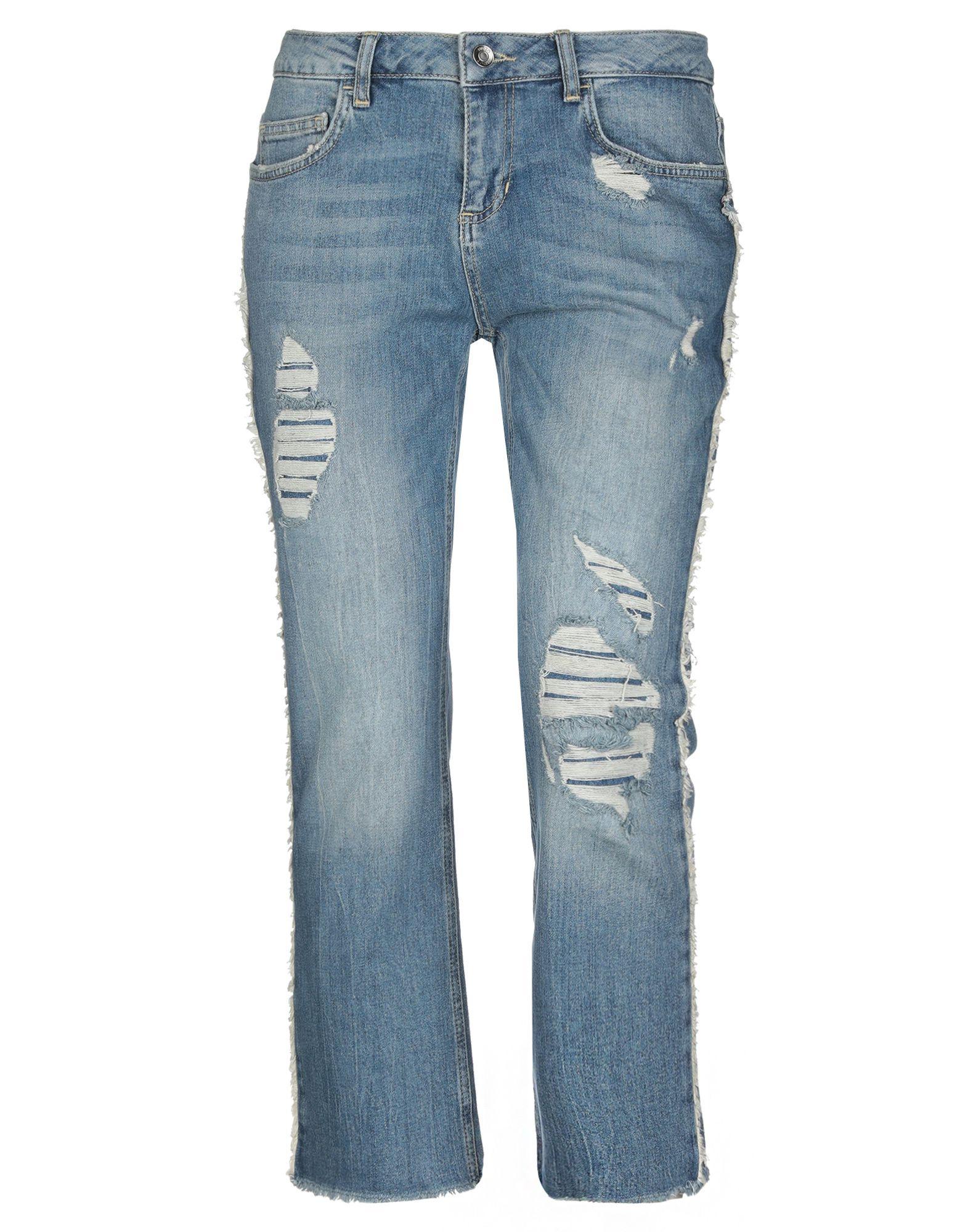 Pantaloni Jeans Liu •Jo donna - - - 42718874DS 887
