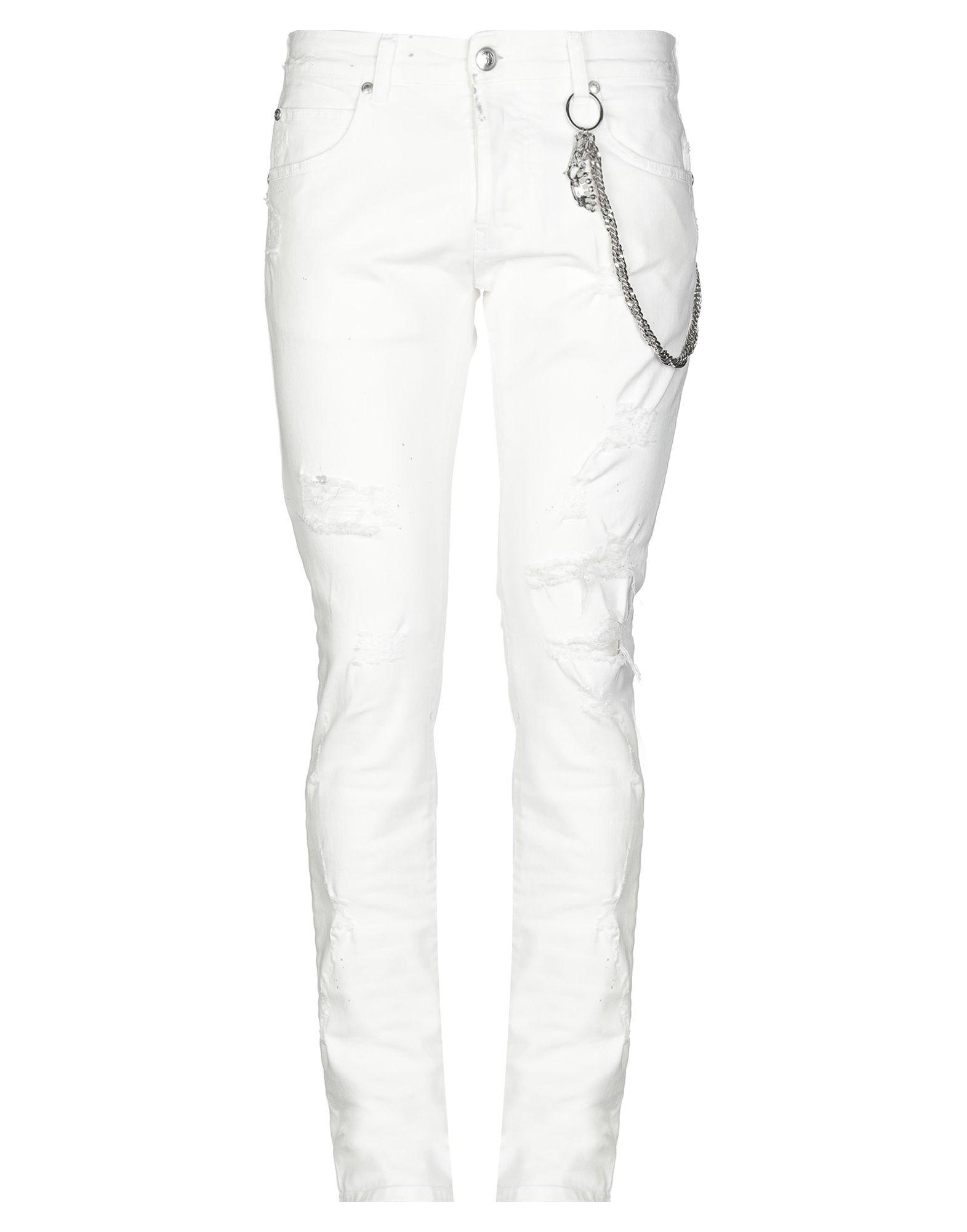 eba515f3 Pierre Balmain Denim Pants - Men Pierre Balmain Denim Pants online ...