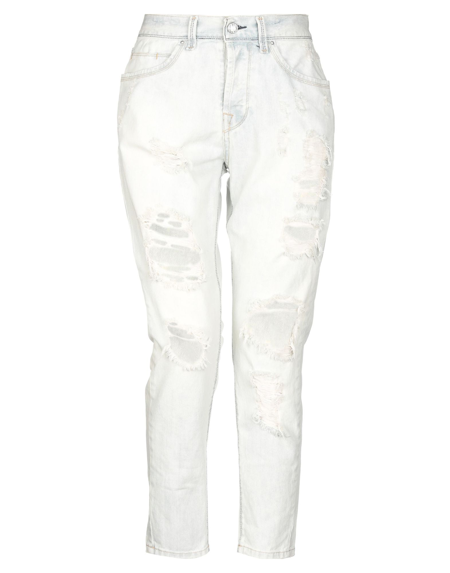 Pantaloni Jeans Doo Wop Wop donna - 42719328KT  in stadion promotions