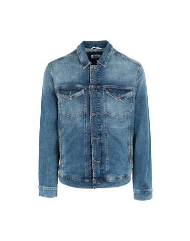 d128e1f4 Tommy Jeans Regular Trucker Jack - Denim Jacket - Men Tommy Jeans ...