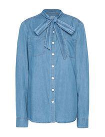 56d9beba69 Camicie donna online: camicie eleganti, di seta o cotone | YOOX