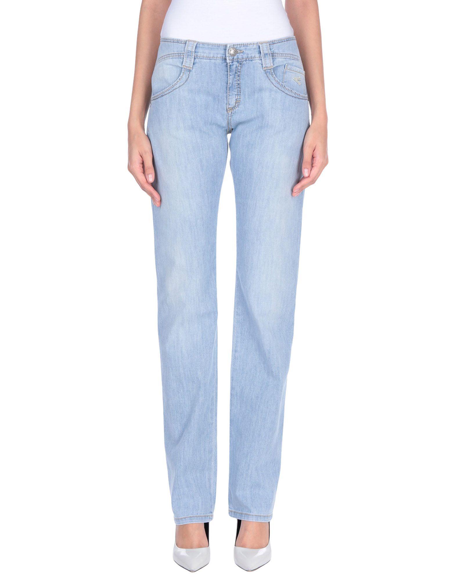 Pantaloni Jeans Carlo  onna donna - 42720721UT 42720721UT 42720721UT 392