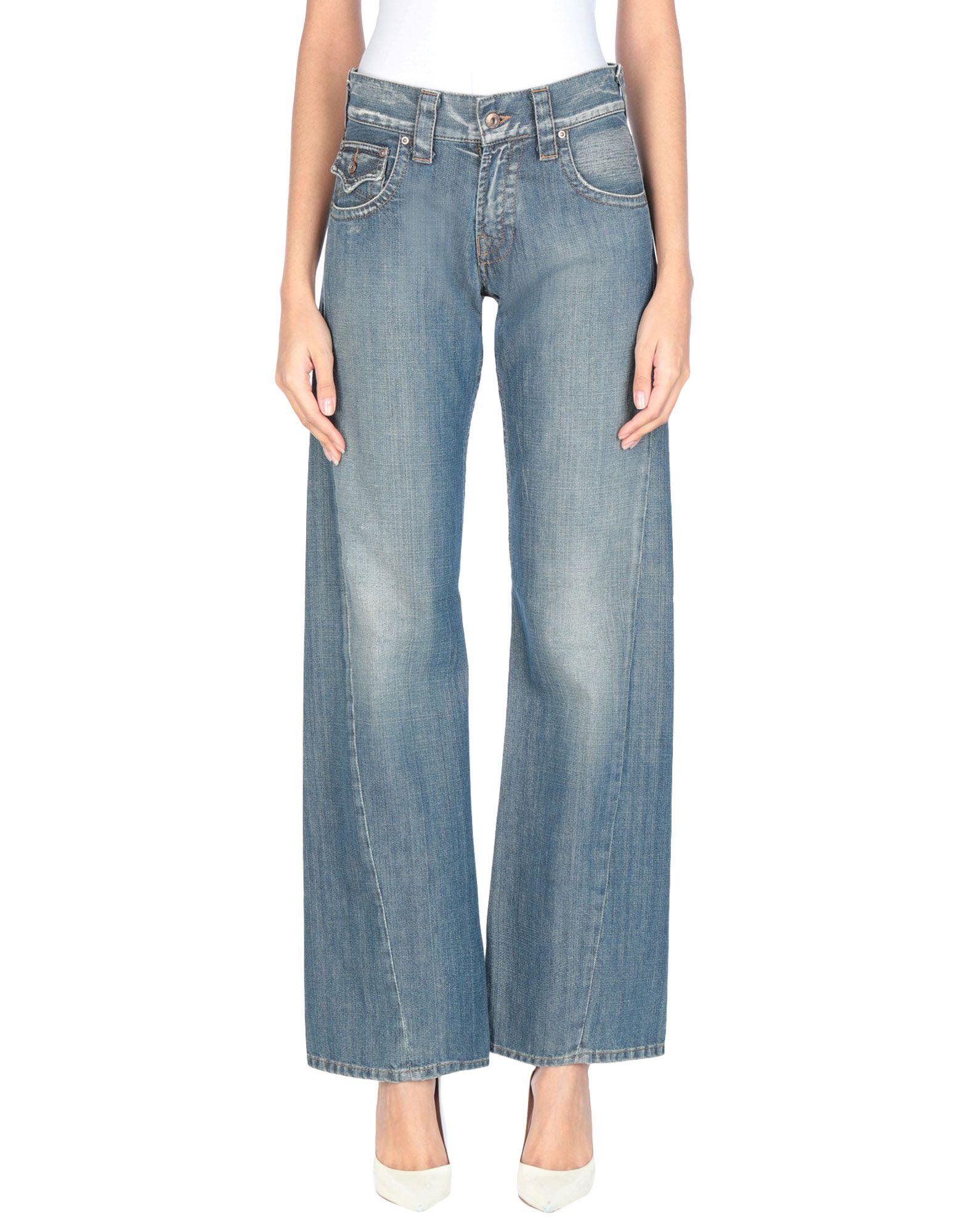 Pantaloni Jeans Armani Jeans damen - 42720880EG