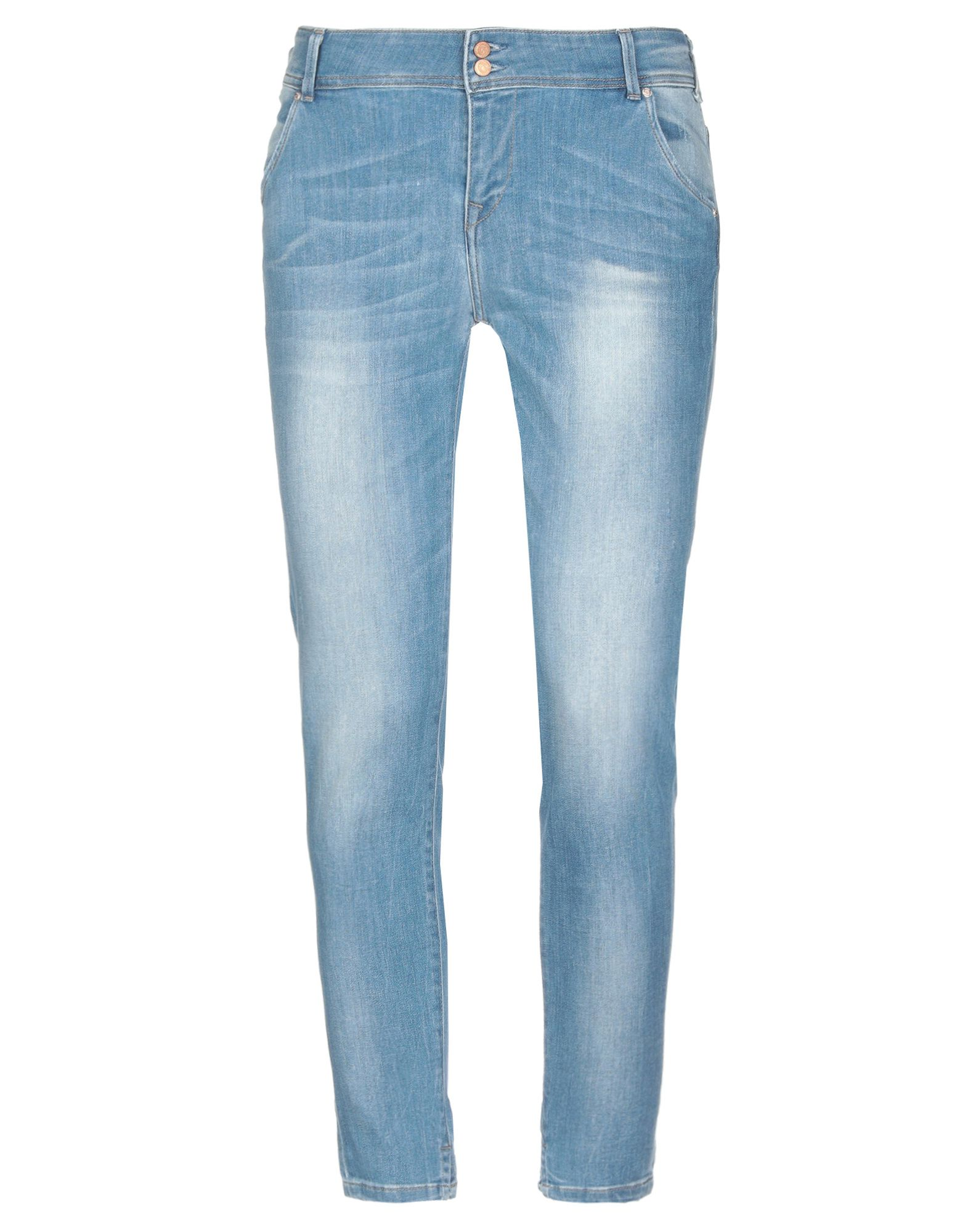 Pantaloni Jeans 0 Zero Zero Construction donna - 42720892ID