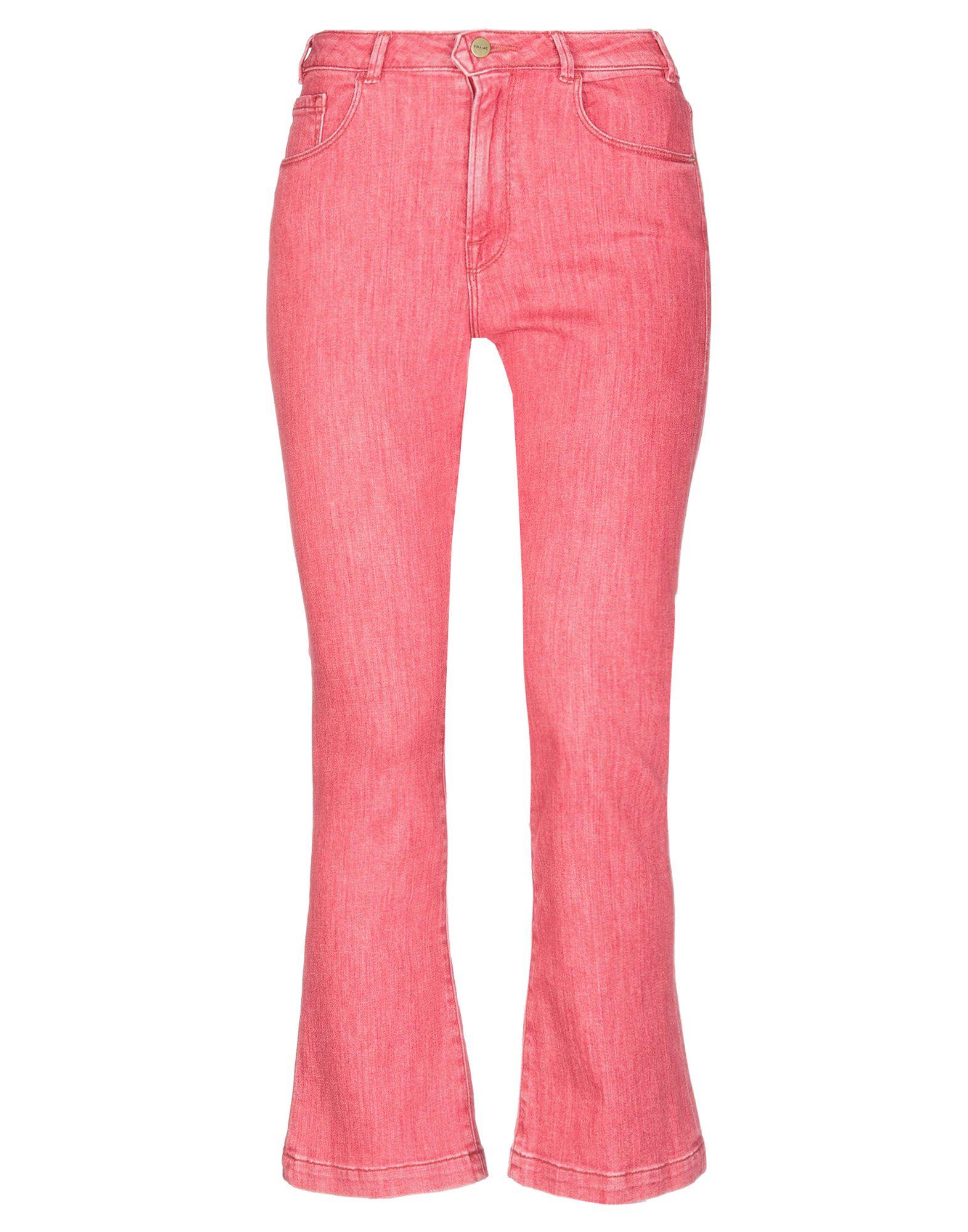 Pantaloni Jeans Frame donna - 42721006UG