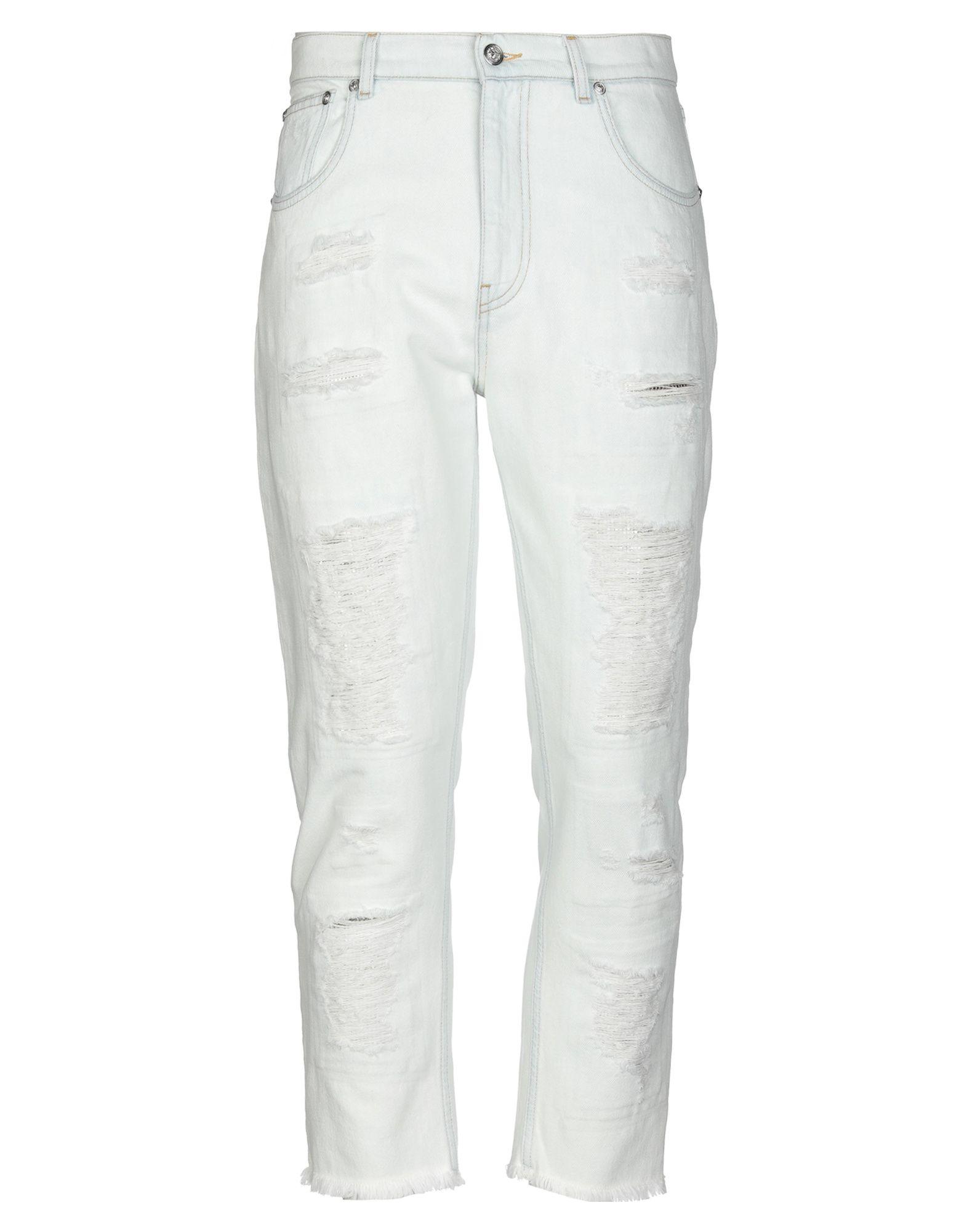Pantaloni Jeans Versus Versace herren - 42721049DM