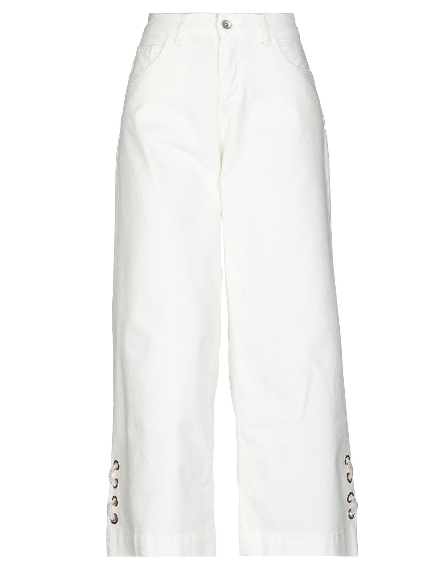 Pantaloni Pantaloni Jeans Paola Prata donna - 42721054GG  bequem