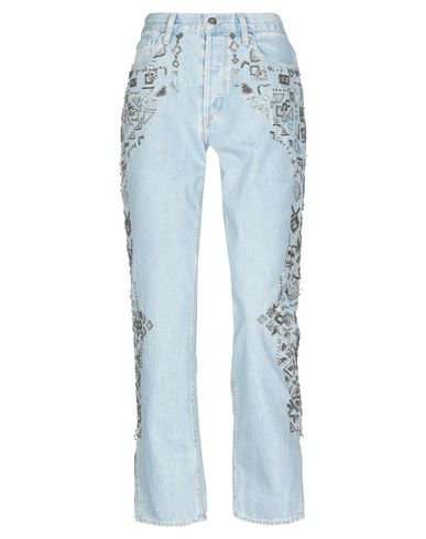 d140ecc26d7 Jonathan Simkhai Denim Trousers - Women Jonathan Simkhai Denim ...