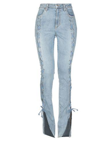 f2062936b165 Pantaloni Jeans Jonathan Simkhai Donna - Acquista online su YOOX ...