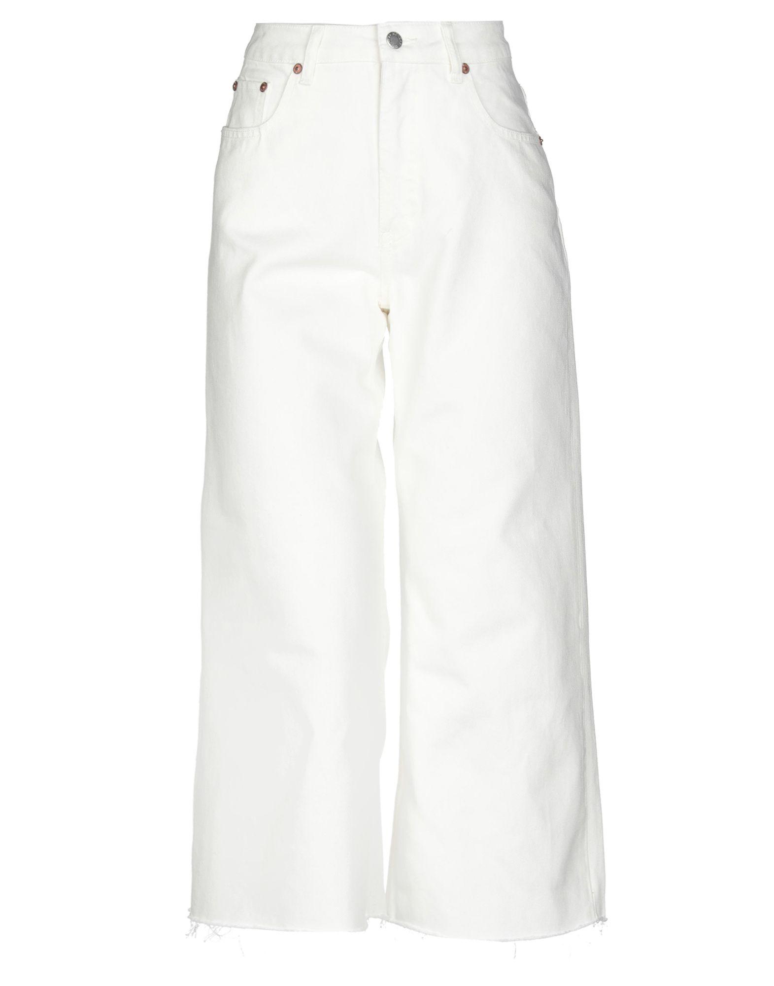 Pantaloni Jeans Cheap Monday damen - 42721410TX