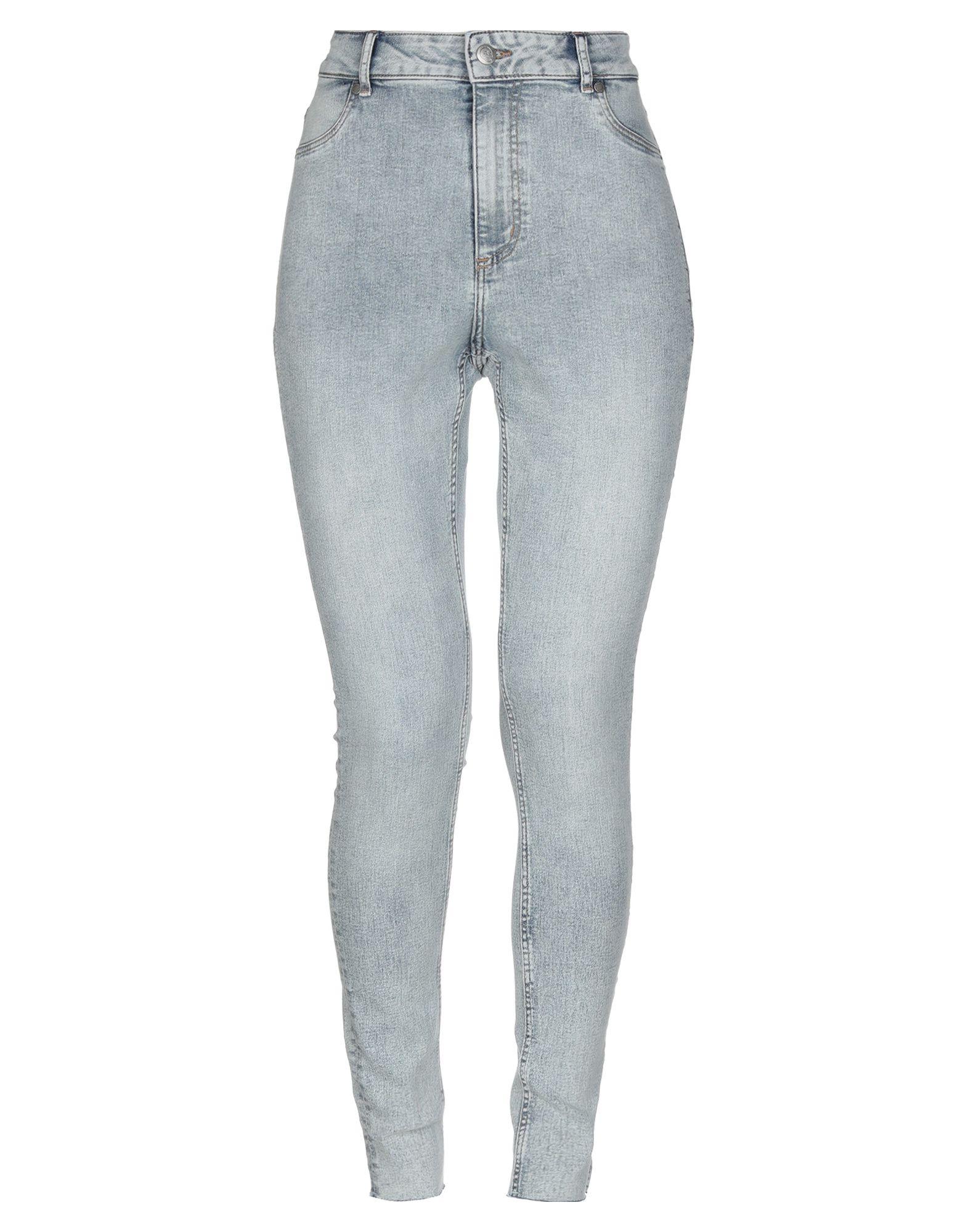 Pantaloni Jeans Cheap Cheap Cheap Monday donna - 42721423KR cad