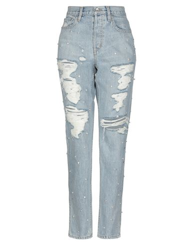 17b65539733 Jonathan Simkhai Denim Pants - Women Jonathan Simkhai Denim Pants ...