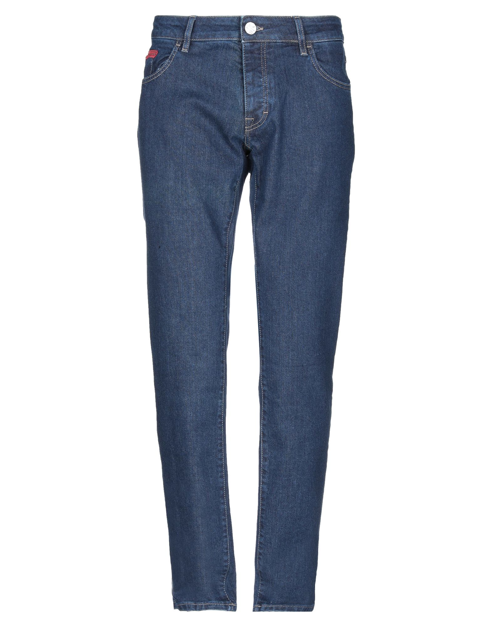 Pantaloni Jeans Unlimited herren - 42722120RE
