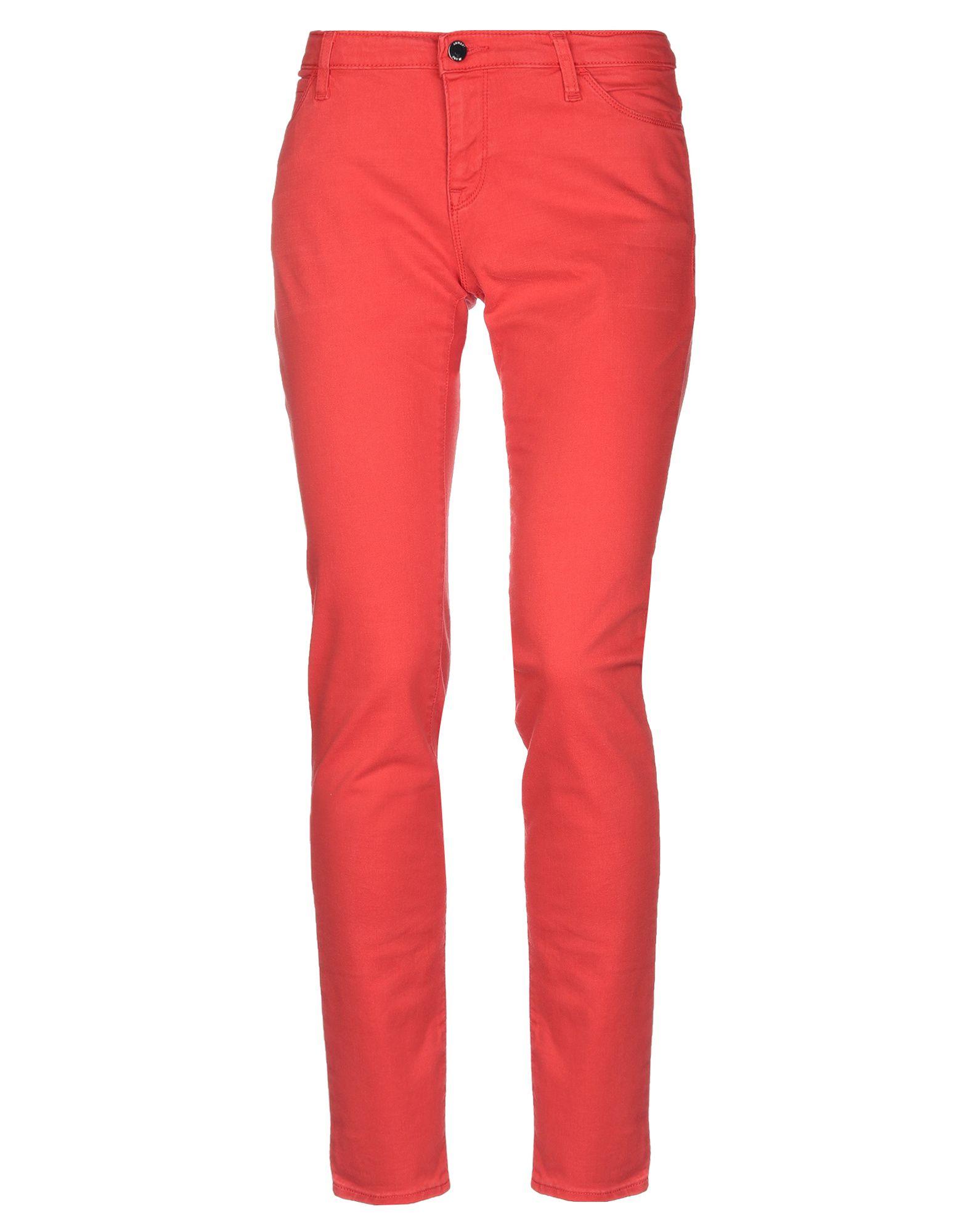 Pantaloni Jeans Armani Jeans donna - - - 42722409QT d48