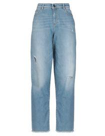 0d0b8ca76efd Armani Jeans для женщин: брюки, обувь и сумки Armani Jeans – на YOOX