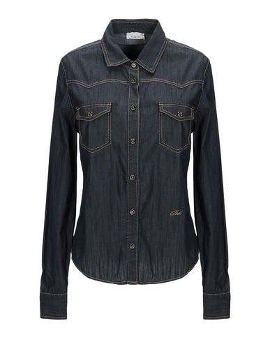 Camicia Jeans Pinko Donna - Acquista online su YOOX - 42722569GL 66ac783f745