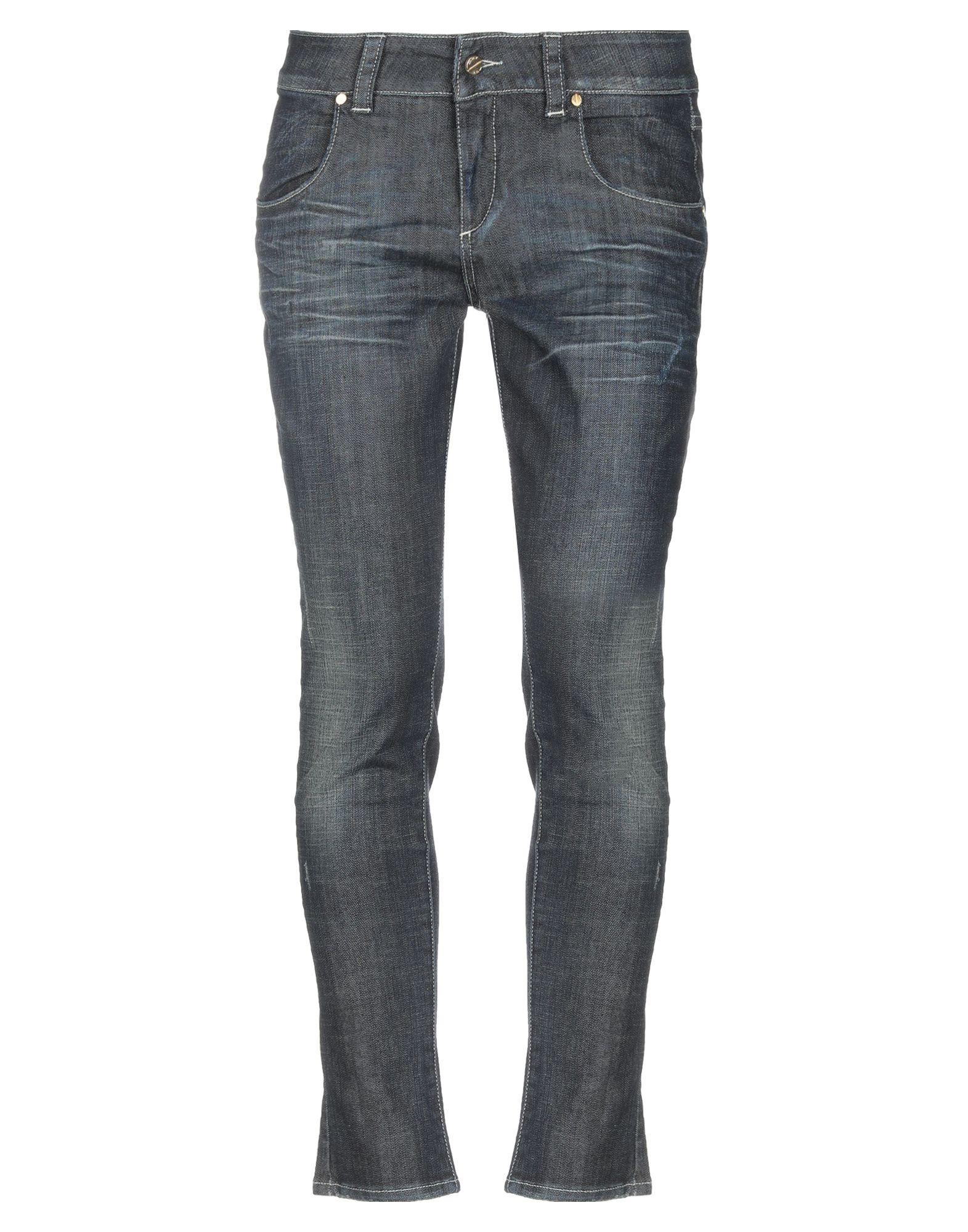 Pantaloni Jeans Jeans Met In Jeans donna - 42722667WG  neue sadie