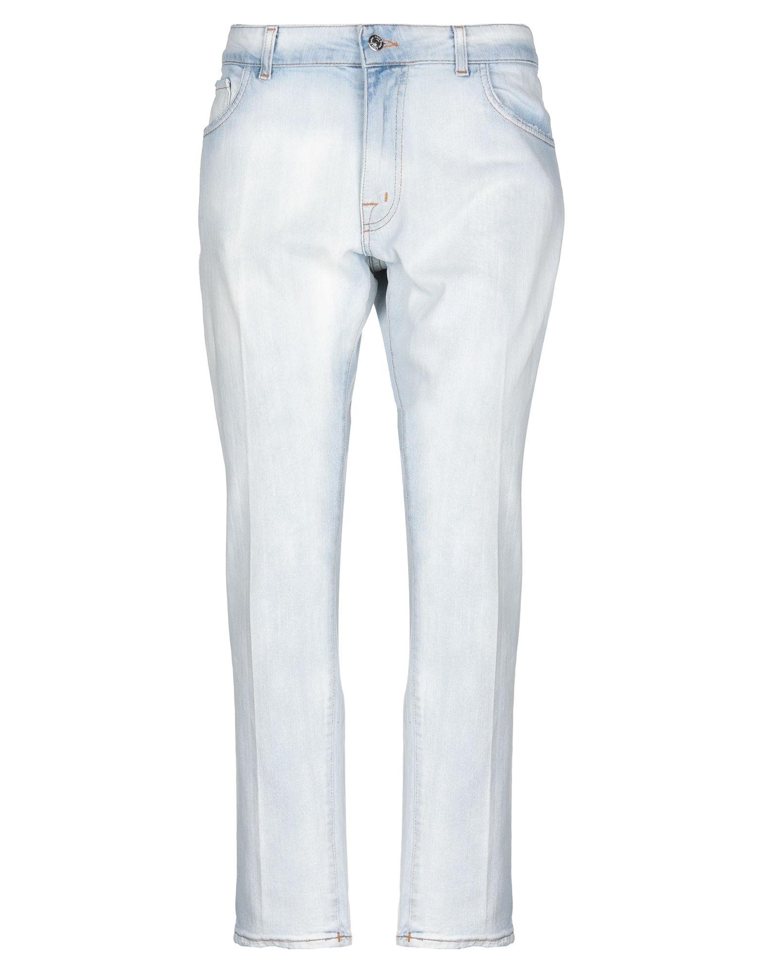 Pantaloni Jeans Entre Amis damen - 42722789ED