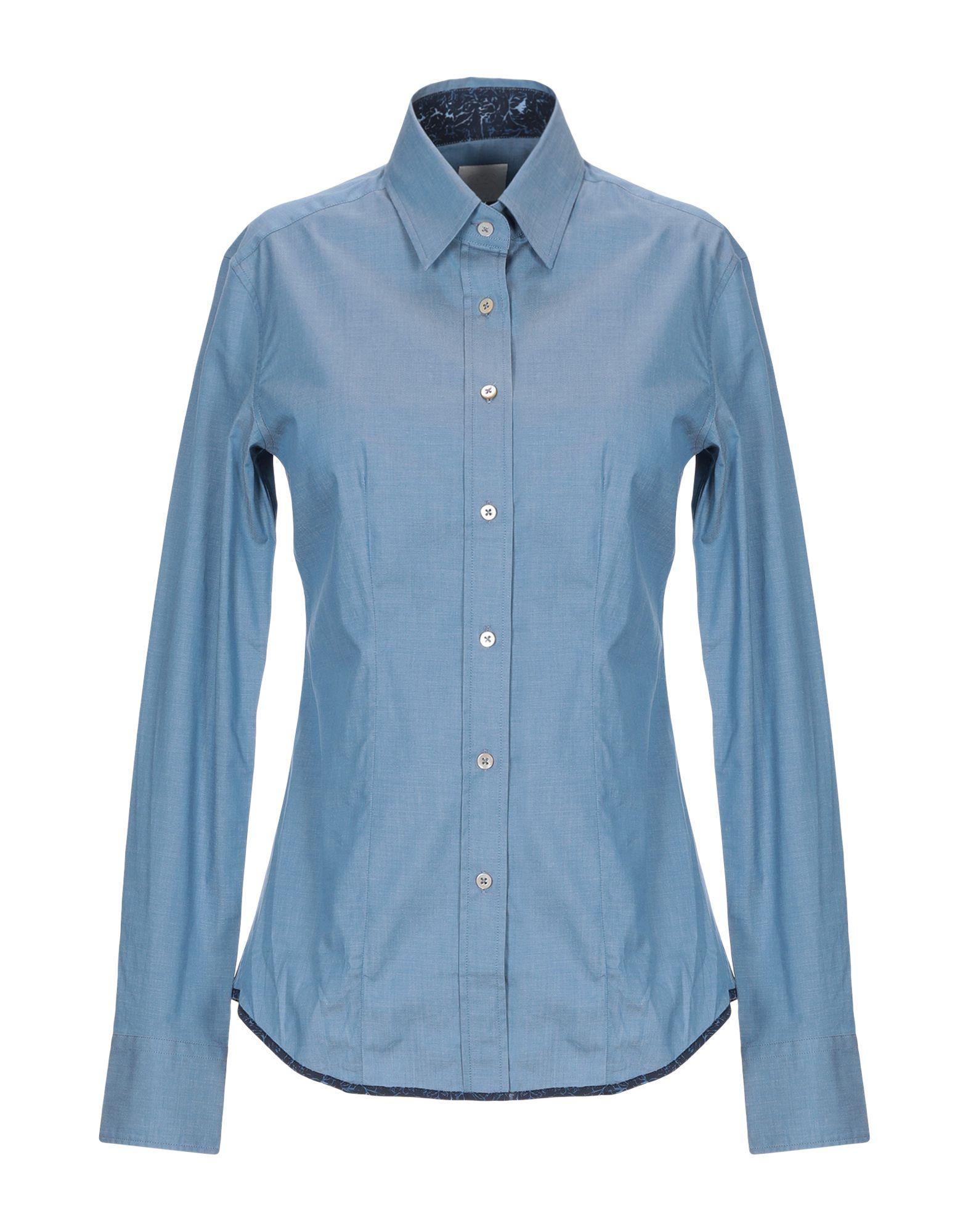 Camicia Di Di Jeans Xacus donna - 42722892FU  der niedrigste Preis