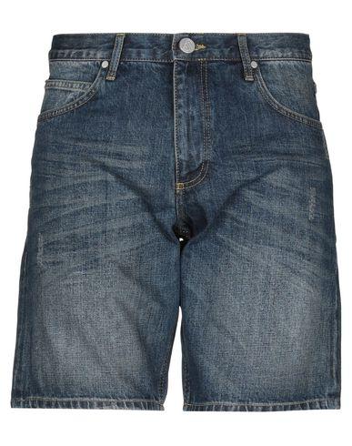 VERSACE JEANS - Denim shorts