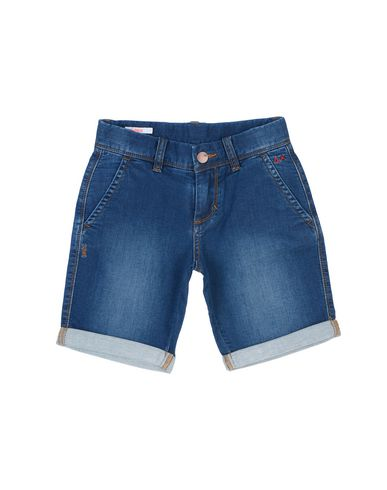 SUN 68 - Shorts jeans