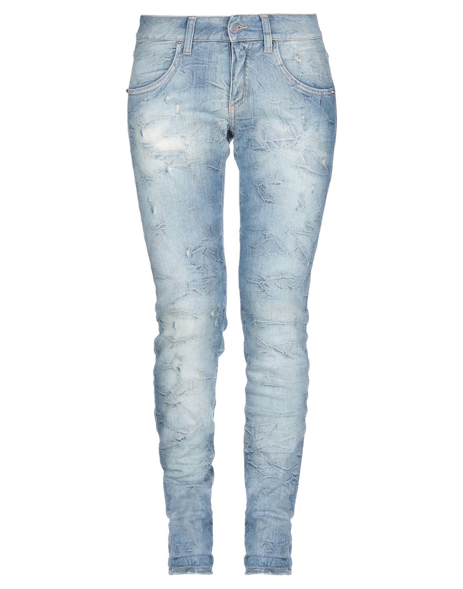 Pantaloni Jeans Met donna donna - 42723681TM
