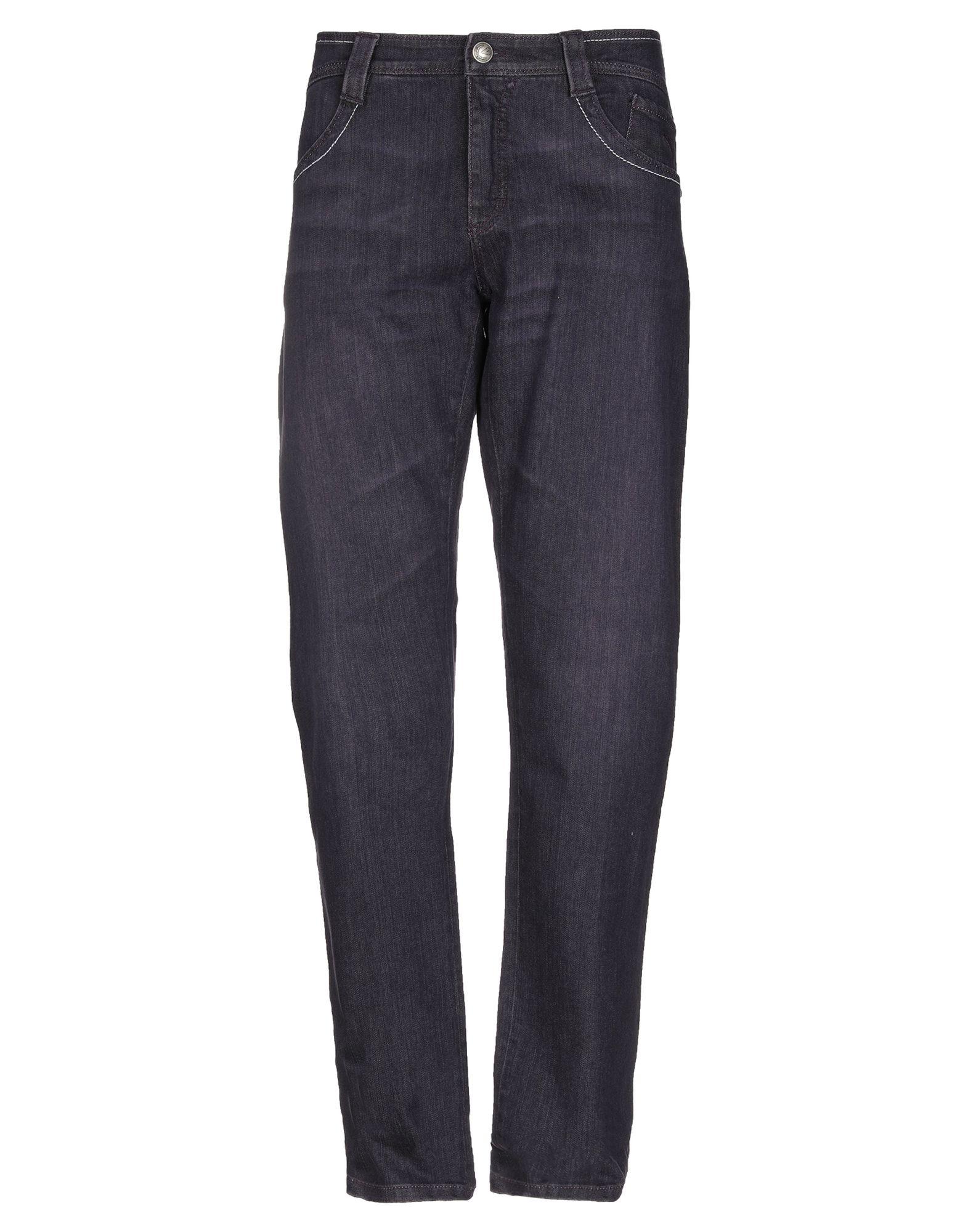Pantaloni Jeans Carlo  onna uomo - 42723721UD