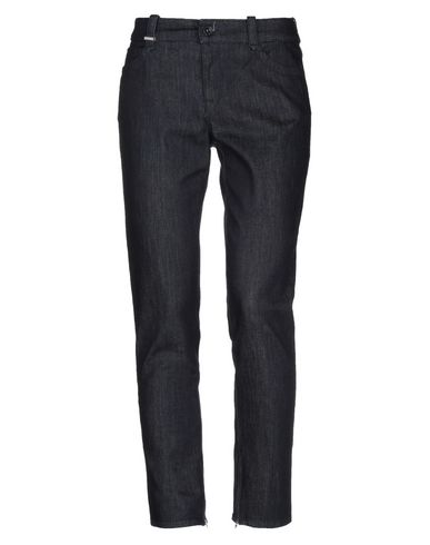 EMPORIO ARMANI - Denim trousers