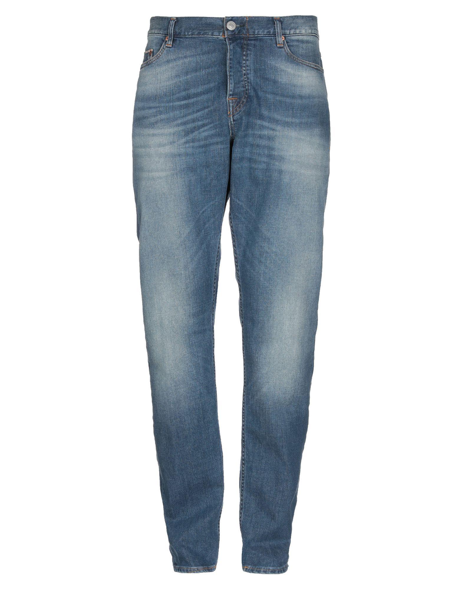 Pantaloni Jeans Care Label herren - 42724030WE